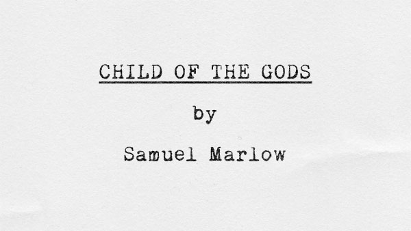 Child of the Gods